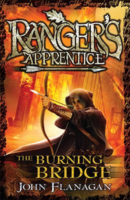The Ruins of Gorlan: Rangers Apprentice, Book 1