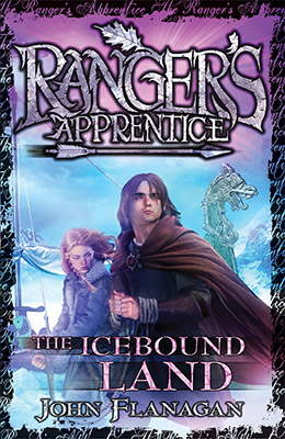 rangers apprentice book report