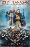 Brotherband #1 The Outcasts