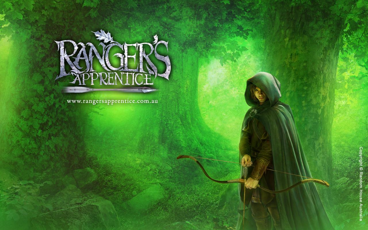 Rangers Apprentice Series